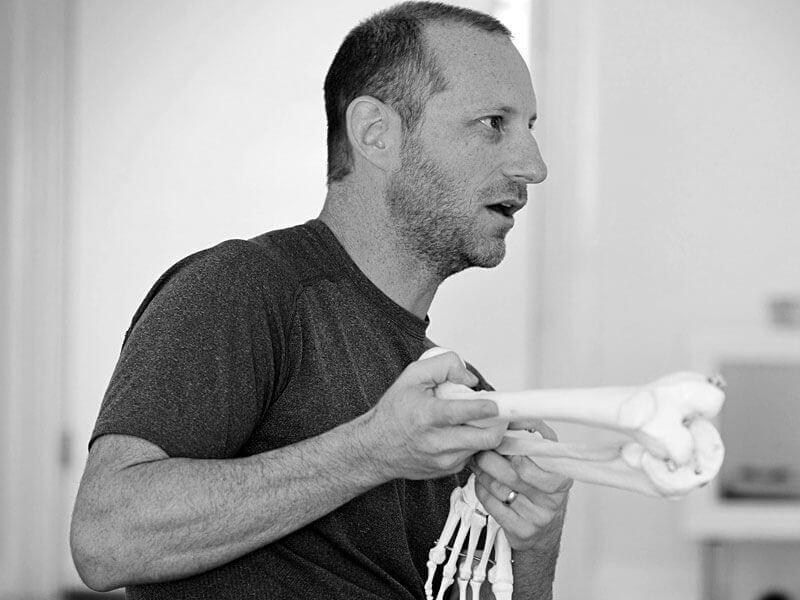 David Keil Anatomy Workshop