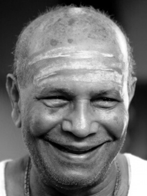 Shri K Pattabhi Jois is the founder of Ashtanga Yoga