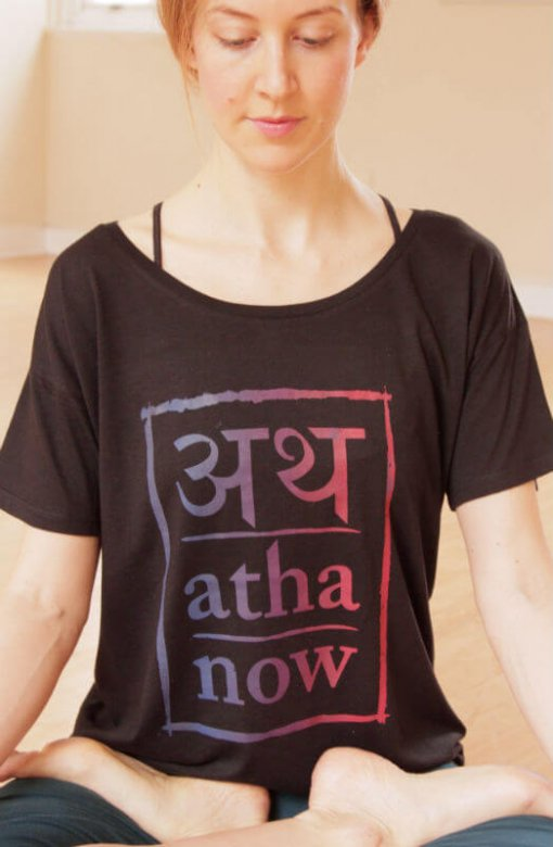 Ladies T-Shirt Black