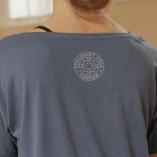 Ladies T-Shirt Denim