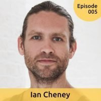 Ian Cheney Stillpoints Podcast