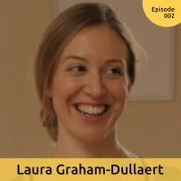 Laura Graham Dullaert Stillpoints Podcast