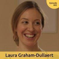 Laura Graham Dullaert Stillpoints Podcast
