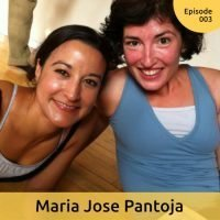 Maria Jose Pantoja Stillpoints Podcast