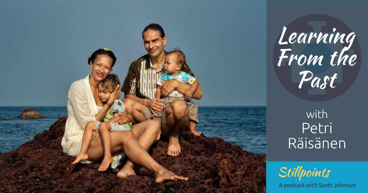 petri raisenan family