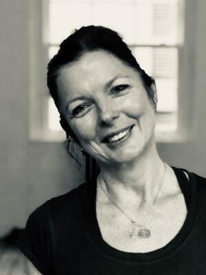 Stillpoint Yoga teacher: Laura Graham Dullaert