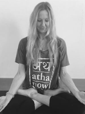 Stillpoint Yoga teacher: Lee Monk